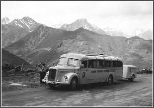 Orchesterbus
