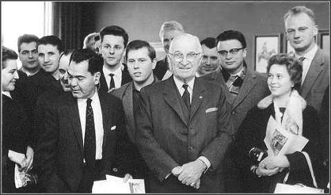 OdHH bei Truman